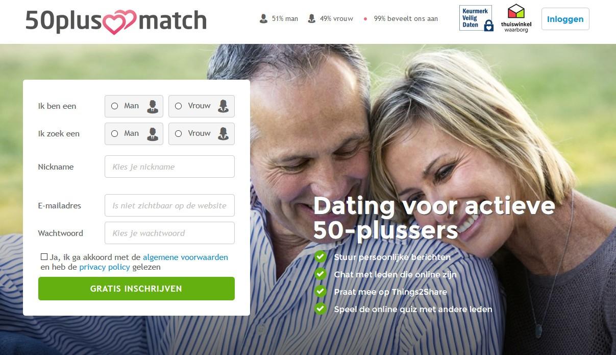 dating online vergirijking